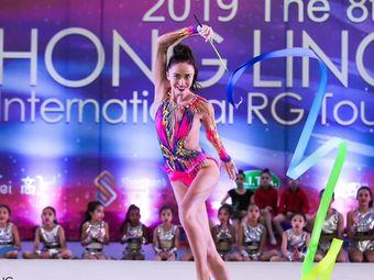钟玲艺术体操舞蹈国际俱乐部(温泉校区)