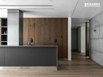 豪华型140平米复式现代简约风格厨房图片大全