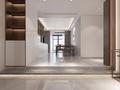 10-15万110平米三室一厅中式风格客厅效果图