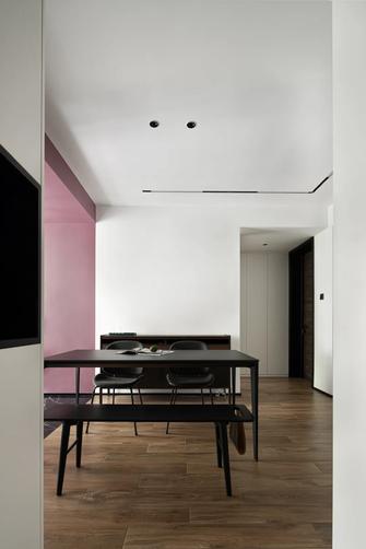 10-15万80平米新古典风格餐厅欣赏图