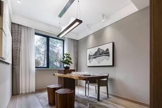15-20万140平米三室一厅轻奢风格其他区域设计图
