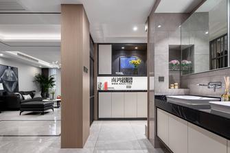 20万以上140平米四室两厅港式风格走廊装修效果图