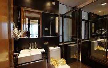 10-15万80平米三室两厅中式风格卫生间装修案例