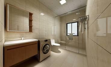 3万以下140平米四室两厅中式风格卫生间效果图