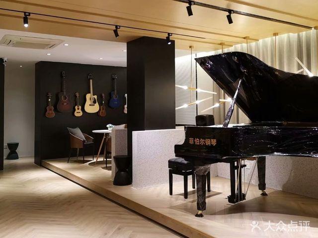 菲伯尔钢琴教育