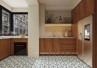 豪华型130平米三新古典风格厨房装修效果图