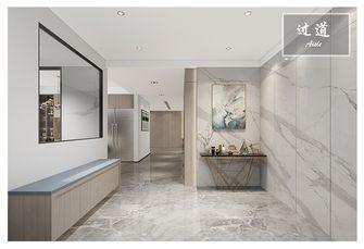 20万以上140平米四美式风格走廊设计图