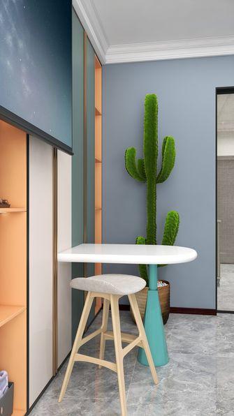 40平米小户型美式风格餐厅装修案例