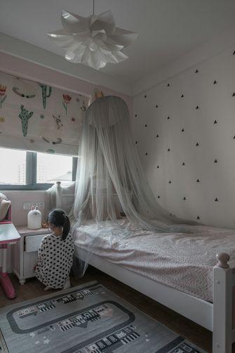 3万以下100平米现代简约风格青少年房图片大全