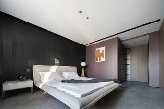 15-20万140平米四现代简约风格卧室图片