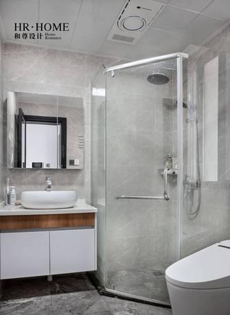 豪华型140平米复式北欧风格卫生间欣赏图