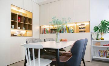10-15万90平米欧式风格餐厅图