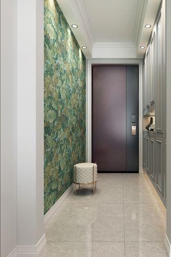 20万以上60平米一室一厅法式风格玄关装修案例