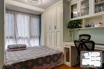 15-20万140平米复式欧式风格青少年房装修图片大全