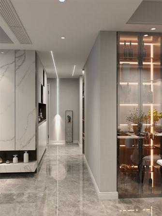 20万以上140平米三现代简约风格走廊装修效果图