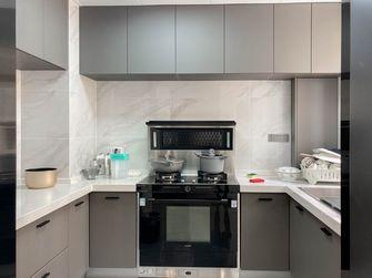 15-20万140平米四室两厅现代简约风格厨房装修图片大全