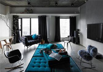 15-20万70平米公寓北欧风格客厅装修效果图
