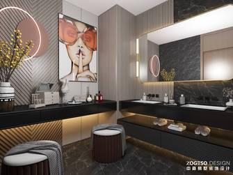 20万以上140平米四室两厅轻奢风格梳妆台装修效果图