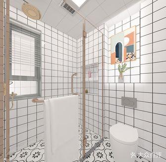 10-15万100平米三法式风格卫生间装修案例