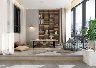 140平米三欧式风格书房装修效果图