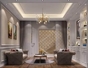 豪华型140平米别墅欧式风格其他区域图片