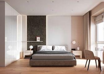3万以下90平米现代简约风格卧室图片