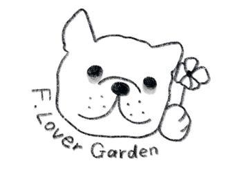 F.Lover Garden晨语花艺
