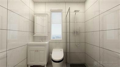 5-10万60平米欧式风格卫生间图片大全
