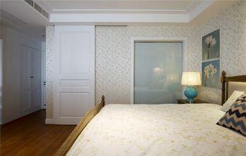 富裕型90平米美式风格卧室欣赏图