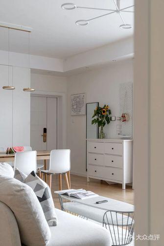 豪华型120平米三日式风格客厅装修效果图