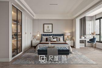 20万以上140平米四室四厅美式风格卧室效果图