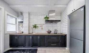 3万以下40平米小户型北欧风格厨房效果图