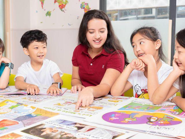 i2艾途儿童成长中心(呈贡中心)