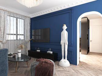 10-15万70平米法式风格客厅图片大全