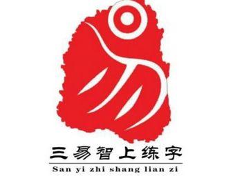 三易智上练字(岐山校区)