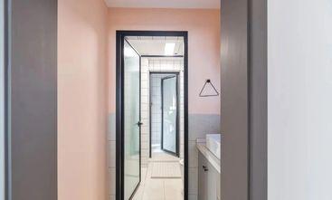 5-10万70平米现代简约风格卫生间设计图