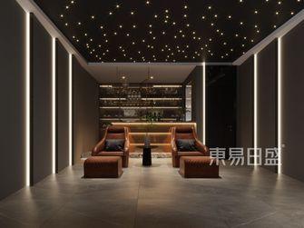 20万以上140平米四轻奢风格影音室装修效果图