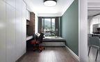 3-5万120平米三现代简约风格卧室装修案例