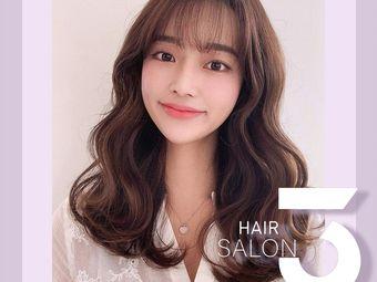 叁·HAIR SALON(萬達廣場店)