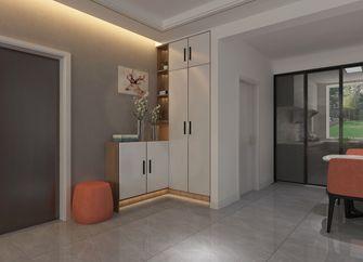 10-15万140平米三室两厅现代简约风格走廊图片