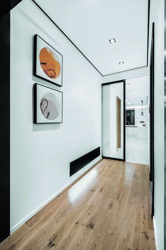 经济型130平米北欧风格走廊欣赏图