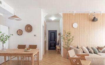 15-20万三室两厅日式风格走廊图片大全