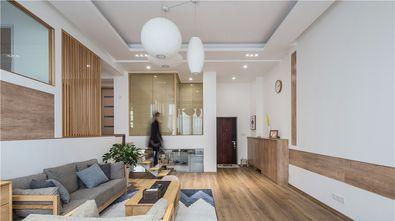 富裕型120平米三室两厅日式风格其他区域图片大全
