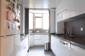 经济型80平米混搭风格厨房图片