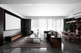 豪华型140平米四室两厅中式风格客厅图片