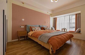 10-15万110平米四室两厅美式风格卧室装修案例