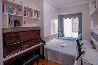 10-15万120平米四欧式风格书房装修图片大全