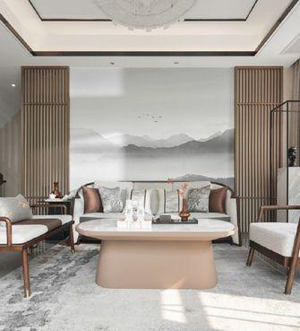 15-20万60平米公寓中式风格客厅图片