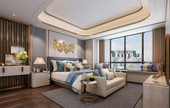 20万以上140平米四港式风格卧室装修案例