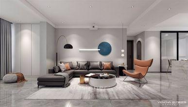 140平米四室四厅北欧风格客厅装修效果图